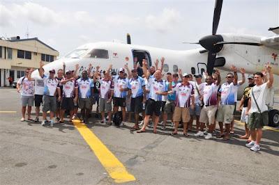 Malum nalu show time for legends for Kr motors port moresby