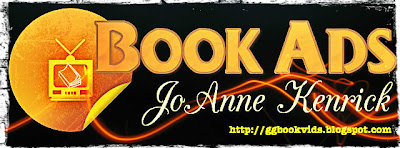 book ( trailer ) video adverts by JoAnne Kenrick