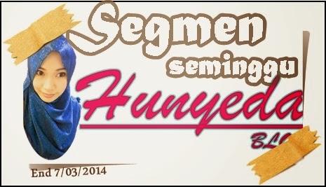 http://hunyieda.blogspot.com/2014/02/segmen-seminggu-hunyeda-blog.html