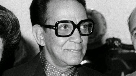 """He served as president of the Mexican actor's guild known as Asociación Nacional de Actores (ANDA, """"National Association of Actors"""")."""