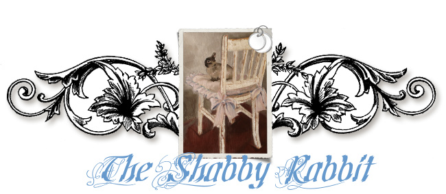 The Shabby Rabbit