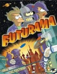 Download Futurama 1ª a 7ª Temporada Dublado