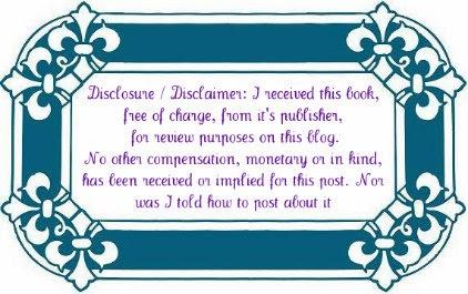 book disclosure