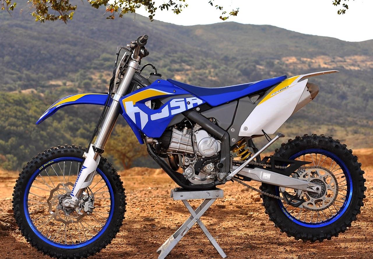 Husaberg FE 570 Bikes HD Images