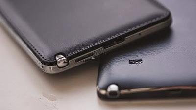 Samsung Galaxy Note 4 Vs  Galaxy note 3