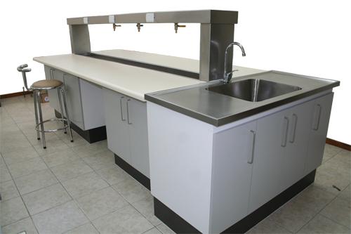 Muebles de Laboratorio ~ Industria Procesadora de Maderas IPM