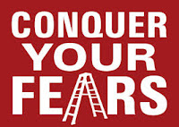 How to overcome Fear...Moses Rich Okojie