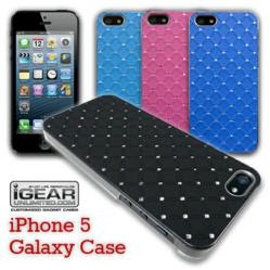 iPhone 5 Galaxy Case