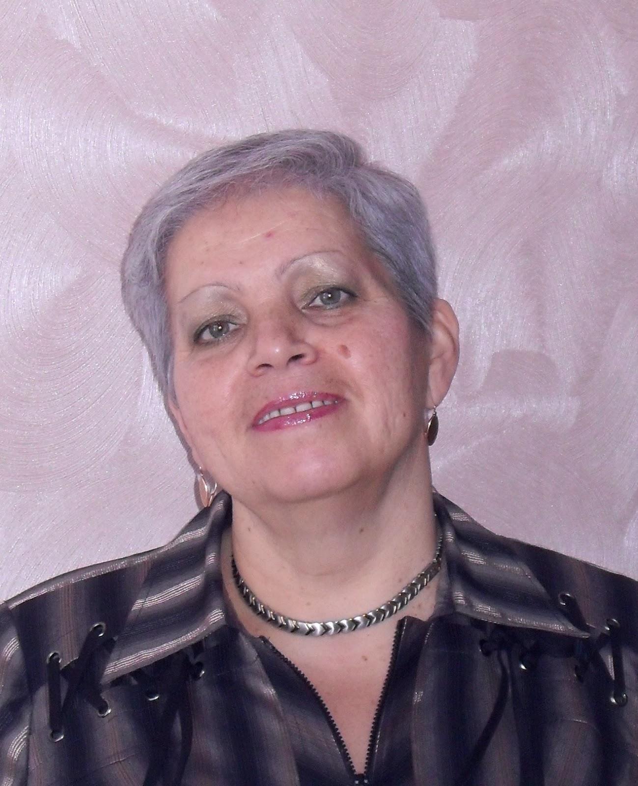 Блог Галины Наумовой
