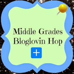 Bloglovin' Hop