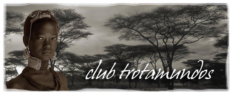 Club Trotamundos
