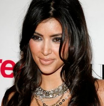 Kardashian on Kim Kardashian  La M  S Irritante De Hollywood