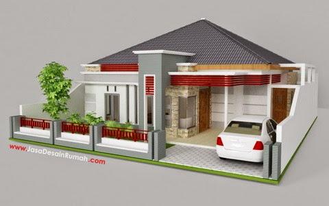 Itulah gaambar model rumah rumah sederhana yang elegan dan keliatan mewahSemoga bermanfaat artikel ini .Terima kasih telah berkunjung. & Rumah Idaman: Gambar Desain Rumah Sederhana Yang Elegan