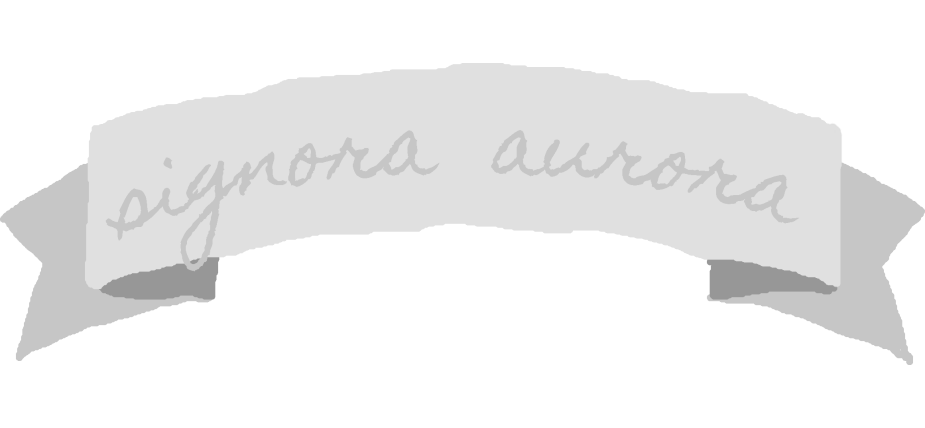 signora aurora