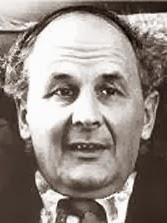 John A. T. Robinson