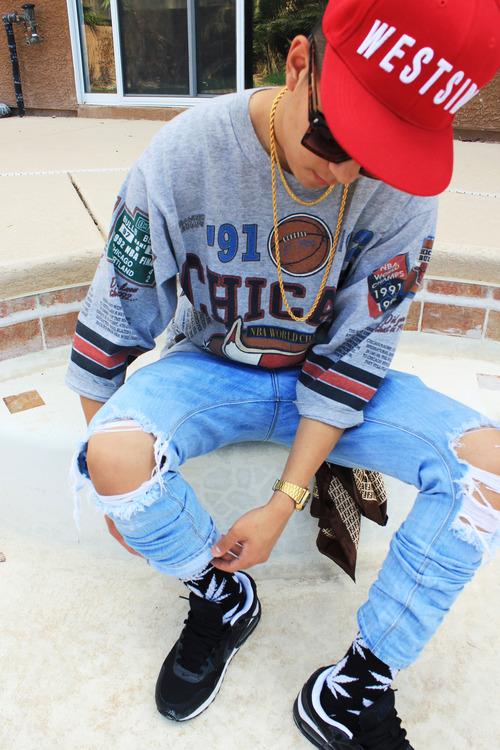 Swag Style Men - Fashion Style