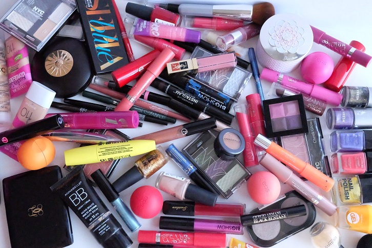 Beauty Products, Makeup, Fashion Is My Religion