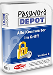 Free Download Password Depot Pro 6.2.4 with RegKey Full Version