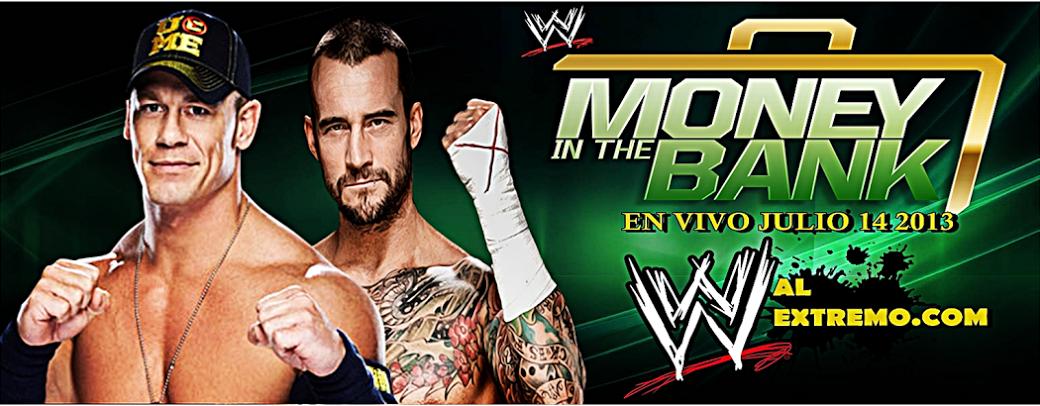WWE SummerSlam 2013 En Vivo En Español | WWE AL EXTREMO