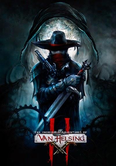The Incredible Adventures of Van Helsing 2 [v1.3.0d] (PC/MULTI9/2014/RePack by R.G. Steamgames)