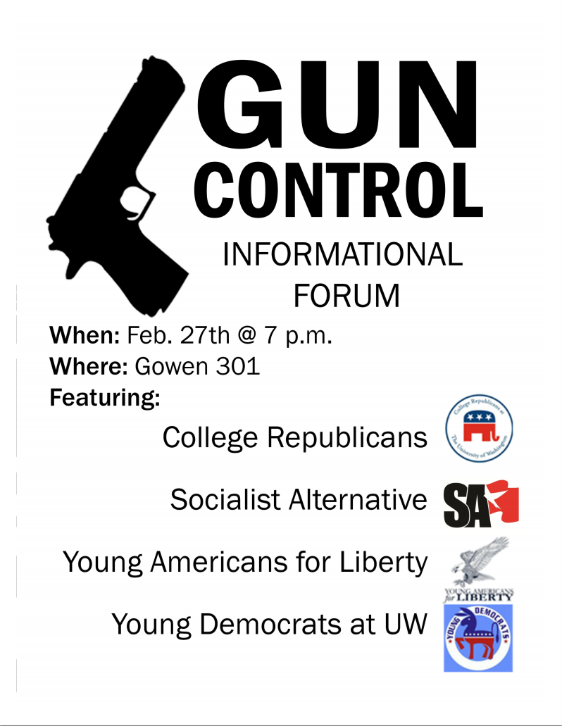 essay on gun control debate The debate over gun control and gun rights would be more productive if both sides focused on the facts instead of pushing myths about america's gun laws [hide topics] [show topics] gun control essay topics.