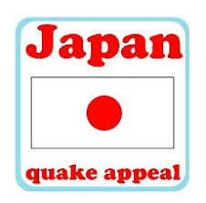Japan Quake Appeal