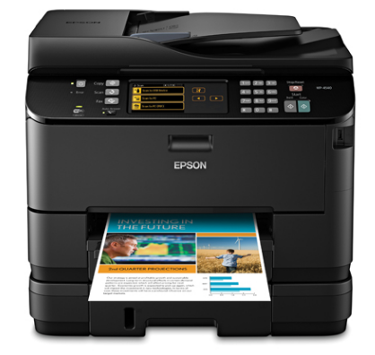Canon WorkForce WP-4590