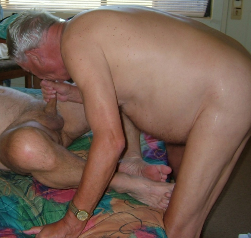 Homens Pelados Nus