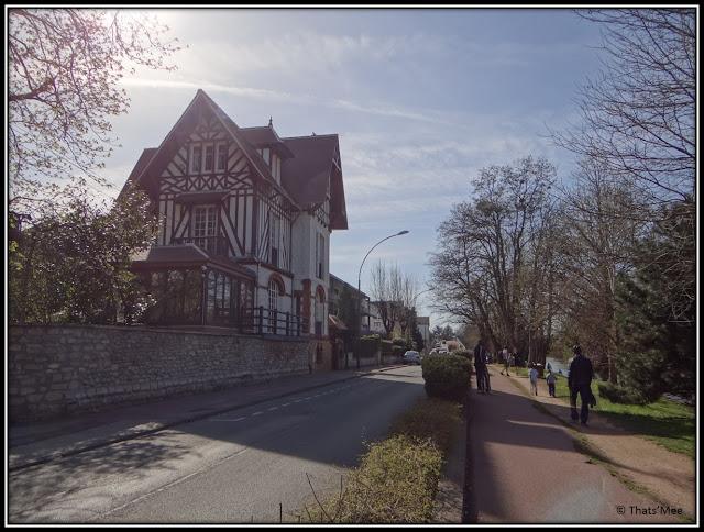 grande belle maison St Maur bordw de Marne
