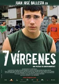 7 vírgenes (2005) Español Latino