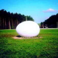 El «Huevo de Ivankiv»