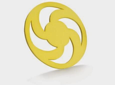 Frisbee individuell und kundenspezifisch bedrucken lassen