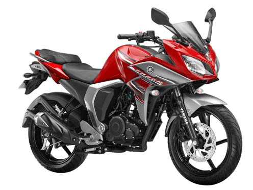 Yamaha Fazer FI Specifications and Price