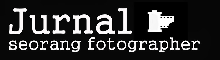 Jurnal Seorang Fotographer