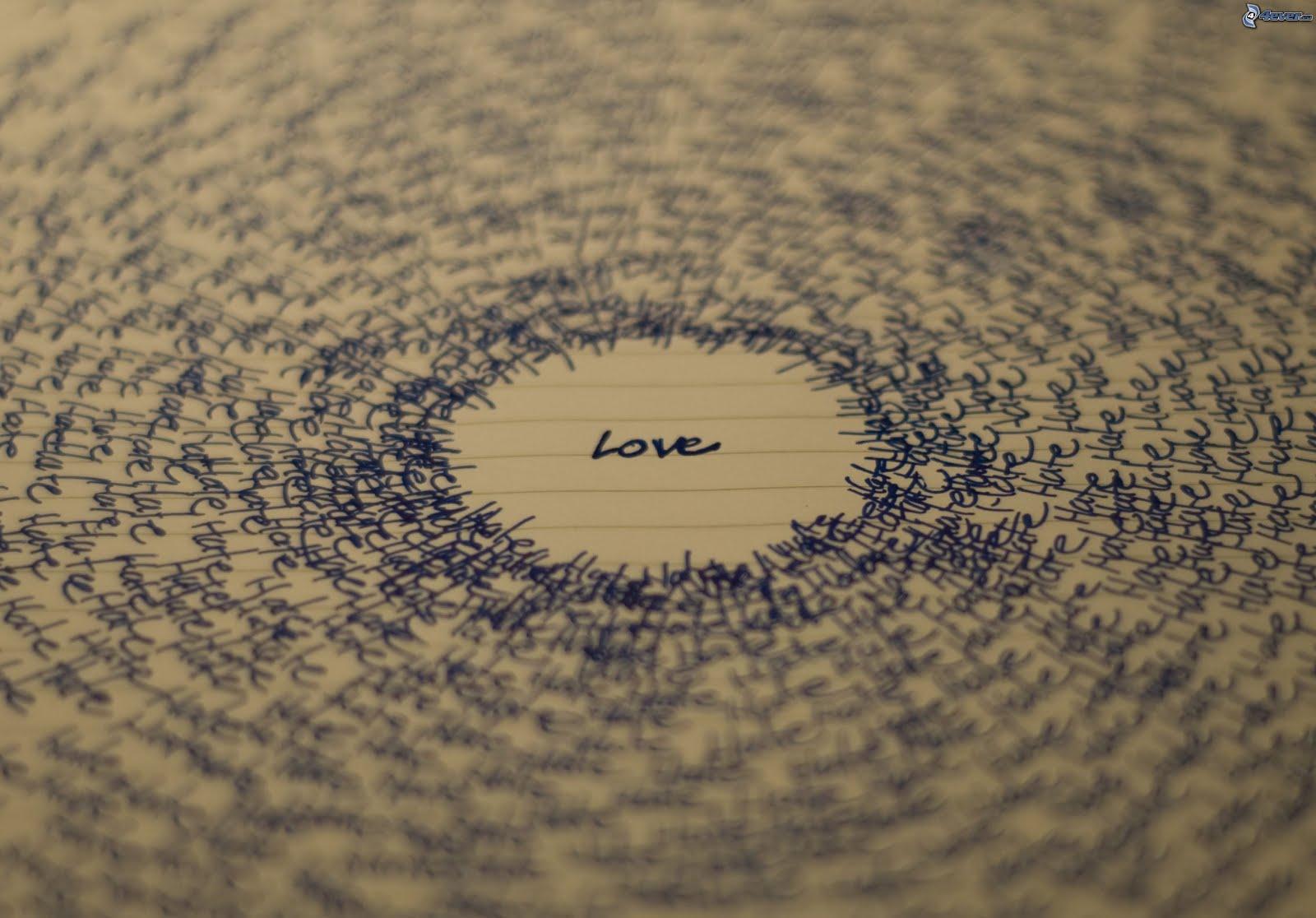 Letras para todo