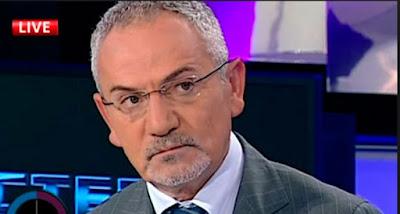 Политическое ток-шоу Савика Шустера снято с эфира канала 1+1