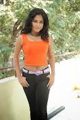 Actress Vrushali Sizzling Photo shoot-thumbnail-14