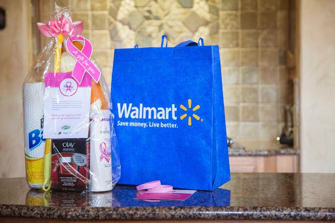 Enter the Swiffer/Breast Cancer Awareness Giveaway. Ends 10/13.