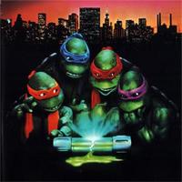 Tortugas Ninjas 2014