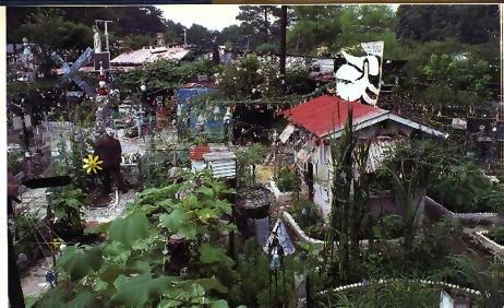 The Trinity Artists Blog Paradise Gardens
