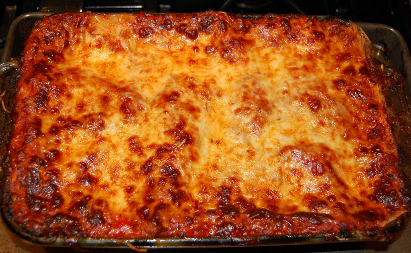... Journey to Become a Foodie: Best Tasting Homemade Lasagna Recipe Ever
