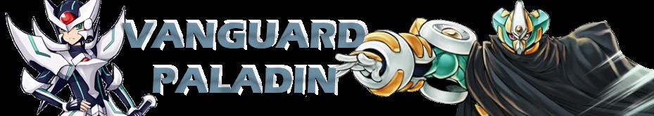 ► Vanguard Paladin ◄