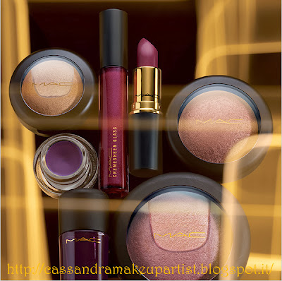 MAC - Divine Night - Holiday Colour Collection - mood - prodotti - prezzi - price - lipstick lip pencil