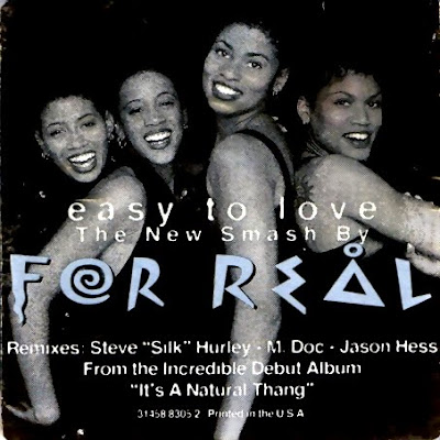 For Real - Easy To Love (The_Remixes)-(Promo_CDM)-1994