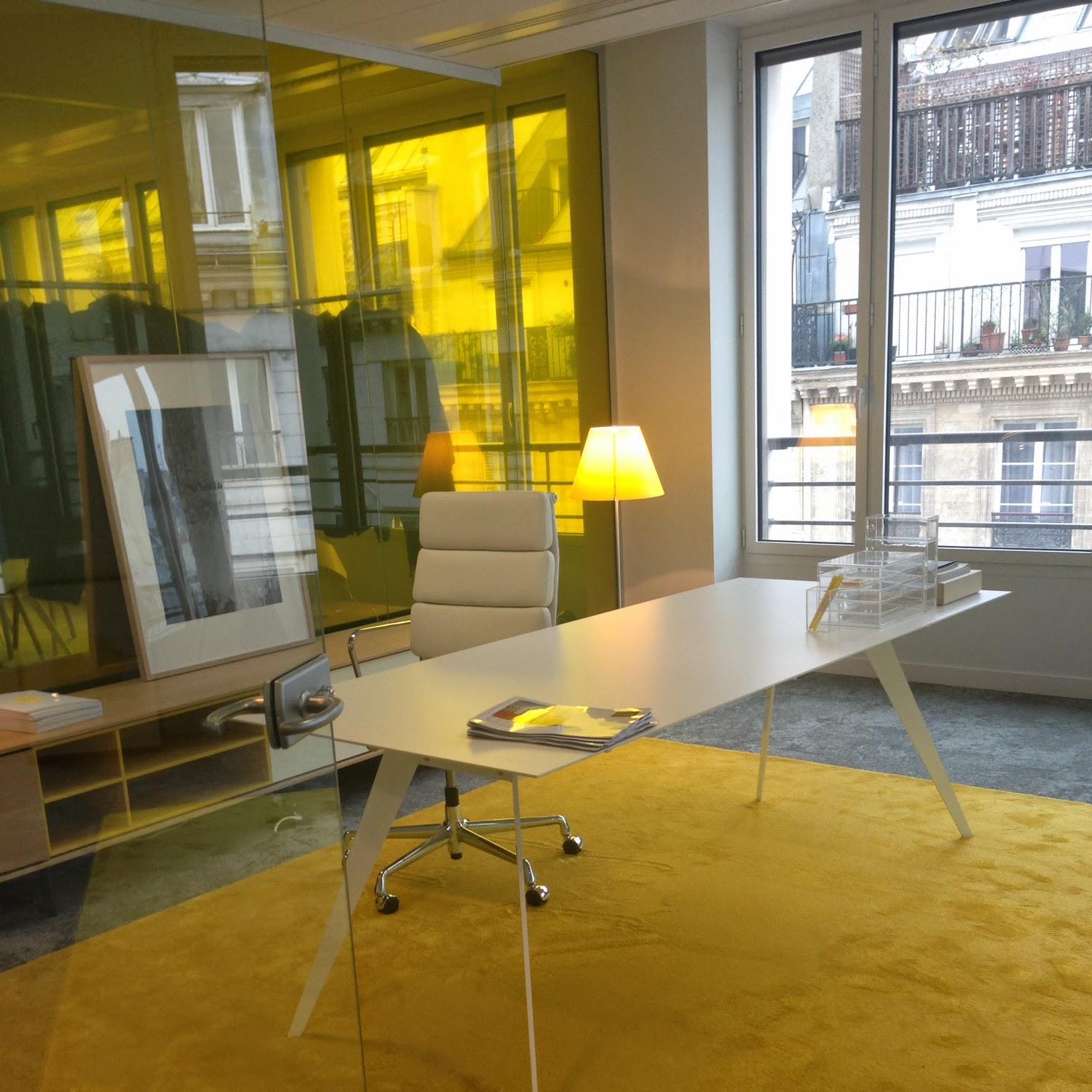 agence d 39 architecture int rieure parallel paris avril 2015. Black Bedroom Furniture Sets. Home Design Ideas