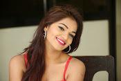 Ashwini glamorous photos in red-thumbnail-8