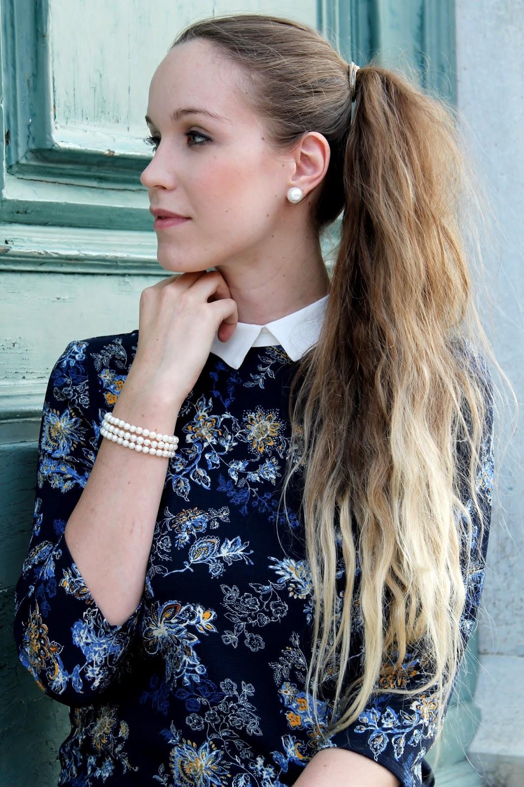 fashion blogger stradivarius