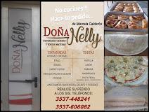 """""""DOÑA NELLY"""" (Marcela Calderón), LABORDE"""