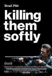 """«Σκότωσέ τους Γλυκά»-(""""Killing Them Softly"""")"""