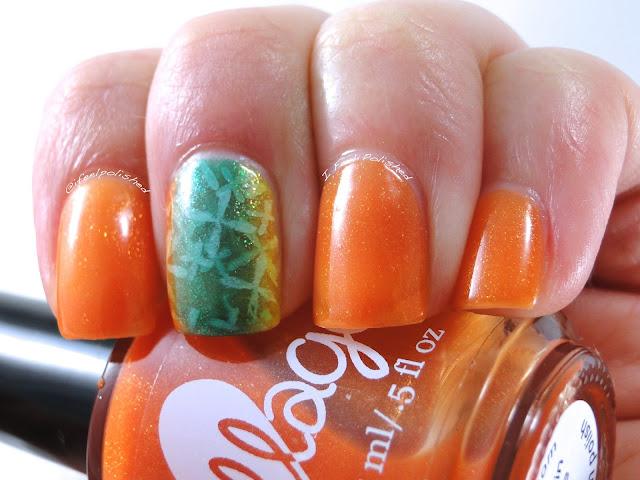 ellagee Mandarin Orange Marmalade